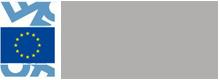 Evropska Unija - Evropski sklad za regionalni razvoj logo