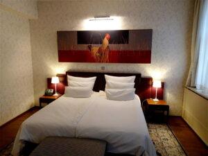 Petelinova soba - 207 - Hotel Mitra Ptuj