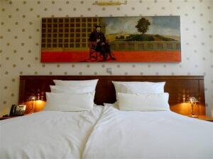 Soba Habsburžanov - 211 - Hotel Mitra Ptuj