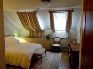 Soba vinskih trgovcev - 307 - Hotel Mitra Ptuj