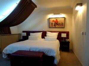 Soba princa karnevala - 309 - Hotel Mitra Ptuj