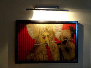 Kurentova soba - 311 - Hotel Mitra Ptuj