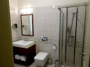 Vespazianova suita - 401 - Hotel Mitra Ptuj