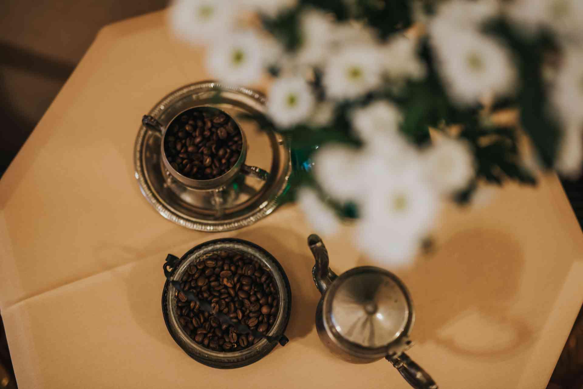 Coffee Story Kipertz - Hišna kava Hotel Mitra Ptuj