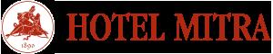 Hotel Mitra Ptuj - logotip