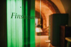 Finska savna v Wellness salonu Venera v Hotelu Mitra Ptuj