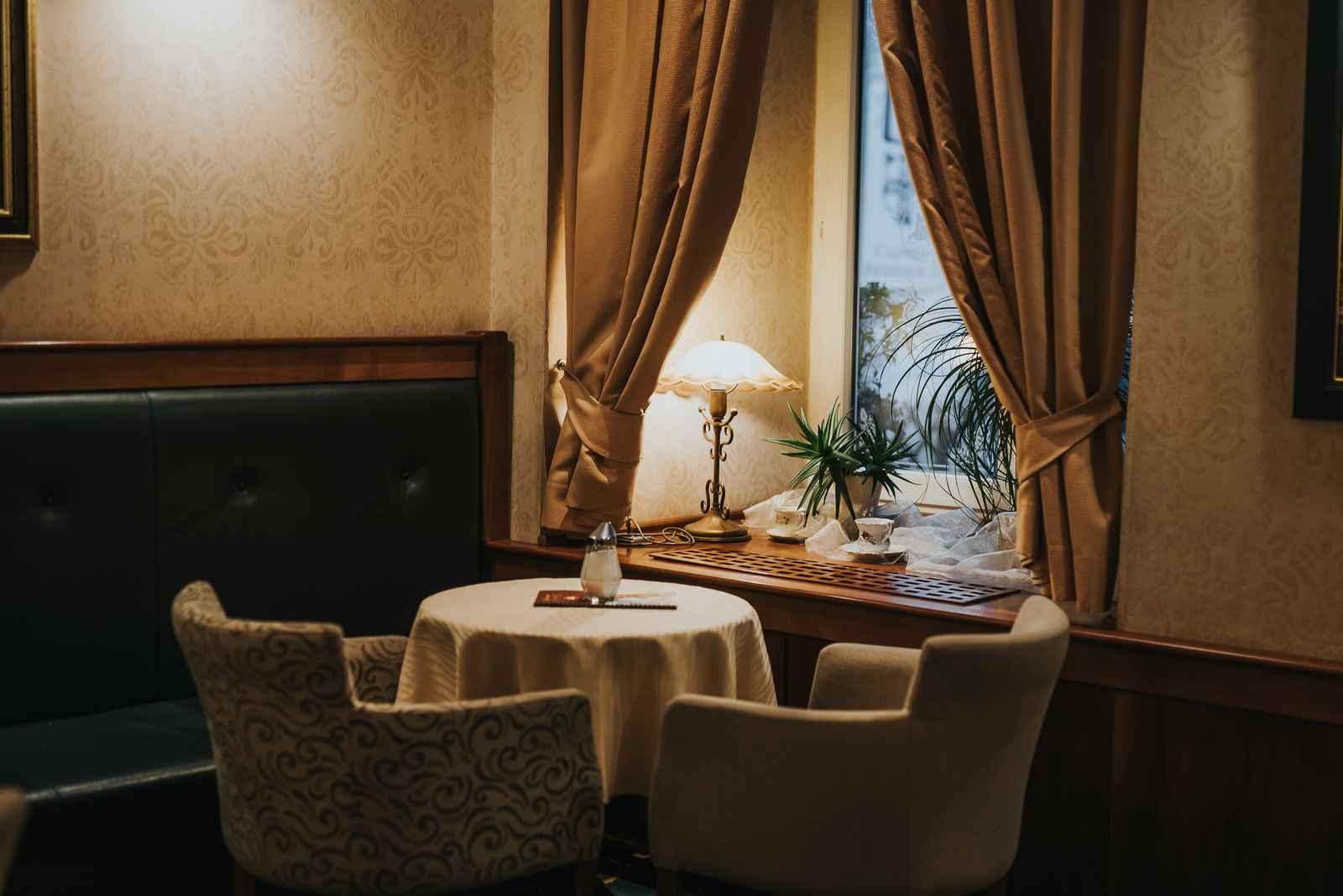 Zgodovina družabnosti - Prireditveni prostori v Hotelu Mitra Ptuj