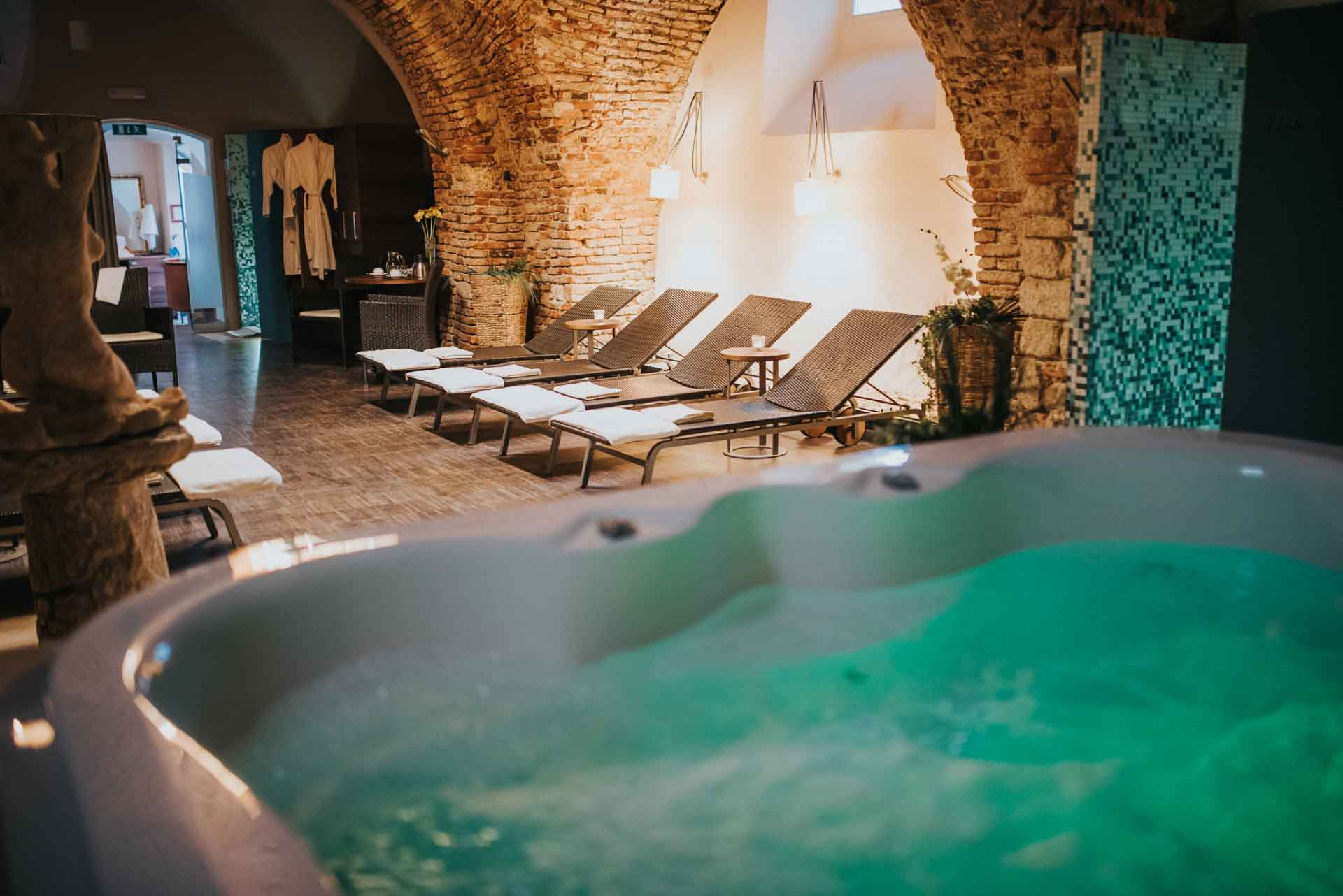 Wellness salon Venera - Hotel Mitra Ptuj