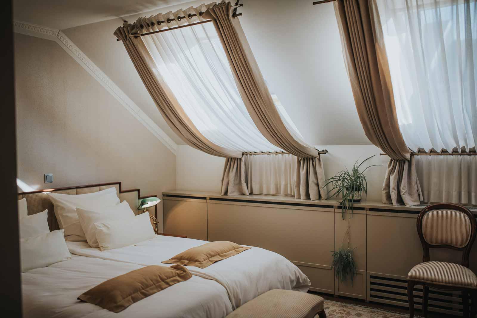 Udobje na Ptuju - Sobe Hotel Mitra Ptuj