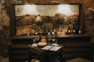 Družinska tradicija vinske kleti Osterberger - Hotel Mitra Ptuj