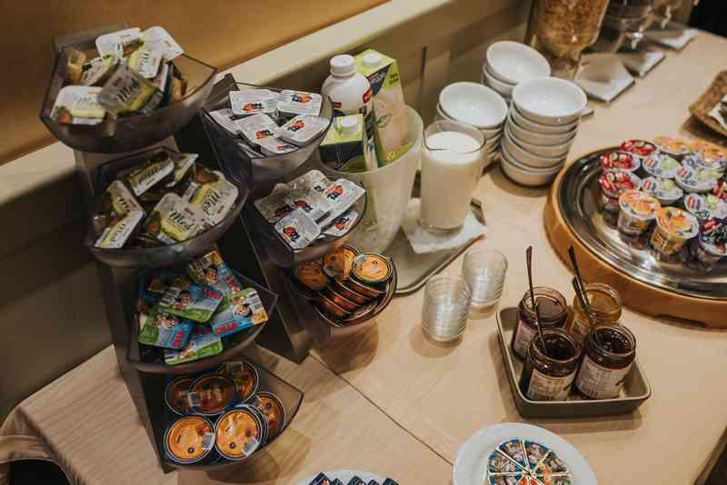 Coffee Break ponudba v Hotelu Mitra Ptuj